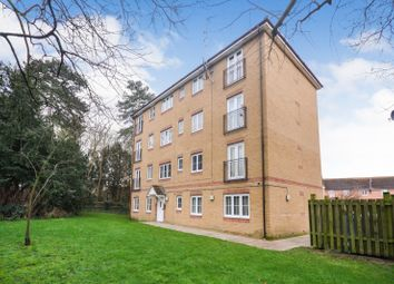 Thumbnail 2 bed flat for sale in Bromley Close, East Road, Harlow, Essex