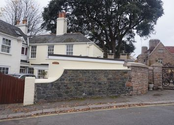 Thumbnail 2 bed property to rent in La Rue De Haut, St. Lawrence, Jersey
