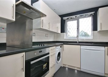 Thumbnail 3 bed terraced house to rent in Ashdale Close, Stanwell, Middlesex