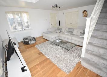 Thumbnail 2 bedroom end terrace house to rent in Southway Drive, Warmley, Bristol