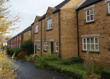 Thumbnail 2 bed property to rent in Kings Drive, Stoke Gifford, Bristol