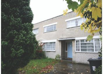 Thumbnail 4 bed semi-detached house to rent in Hurst Park Avenue, Cambridge