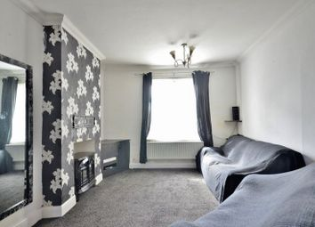 Thumbnail 2 bed terraced house for sale in Eller Bank, Harrington, Workington