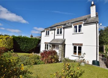 Thumbnail 4 bed detached house for sale in Fore Street, Boscastle