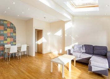 Thumbnail 4 bed property to rent in Southfield Road, Chiswick