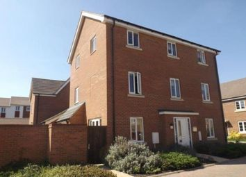 Thumbnail 6 bed detached house for sale in Lima Way, Peterborough, Cambridgeshire