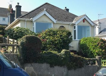 Thumbnail 2 bed bungalow for sale in Sydney Road, Torpoint