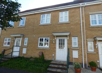 Thumbnail 2 bed terraced house for sale in Haverhill, Suffolk
