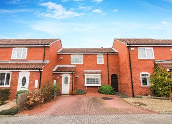 2 bed terraced house for sale in Woodhall Court, Seaton Delaval, Whitley Bay NE25