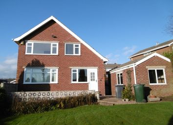 Thumbnail 3 bed detached house to rent in Shafton Road, Grange Estate, Rotherham