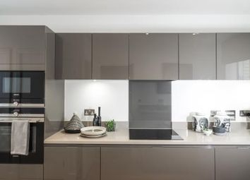 Thumbnail 3 bed property to rent in Peabody Estate, St. John's Hill, London