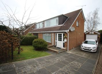 Thumbnail 3 bed semi-detached house for sale in Killeen Avenue, Bangor