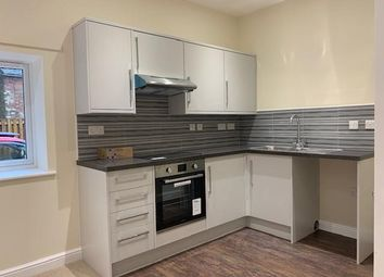 Thumbnail 2 bed flat to rent in Church Street, Burbage, Hinckley