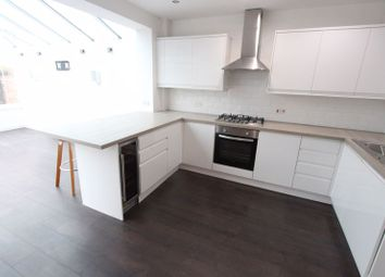 Thumbnail 3 bed terraced house for sale in Rimmer Green, Southport