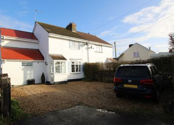3 bed semi-detached house for sale in Ham Lane, Ferndown BH22