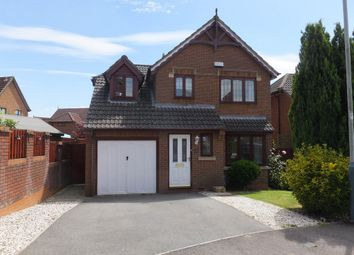 Thumbnail 3 bedroom property to rent in Thornhill Drive, Blunsdon, Swindon
