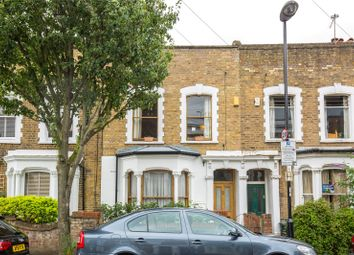 Thumbnail 3 bed terraced house for sale in Corbyn Street, Stroud Green, London