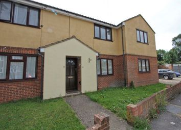 Thumbnail 1 bed flat to rent in Cotswold Close, Uxbridge
