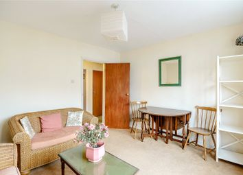Thumbnail 2 bed flat for sale in Clarion House, Moreton Place, London