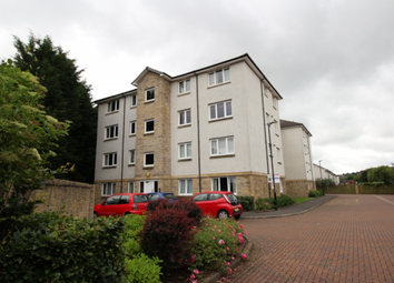 Thumbnail 2 bed flat to rent in Broomhill Court, Stirling, 5Af