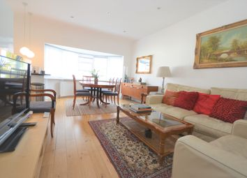 Thumbnail 3 bed duplex to rent in Second Avenue, Acton, London