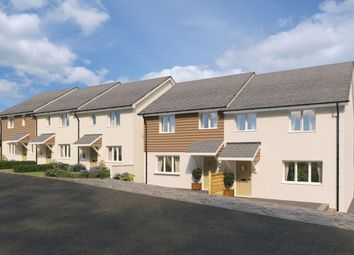 Thumbnail 3 bed semi-detached house for sale in The Hendra Parc-An-Bre Drive, St. Dennis, St. Austell