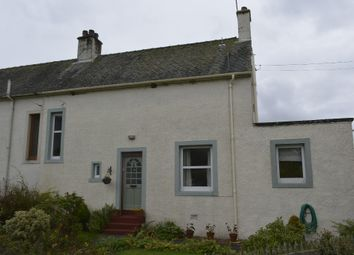 Thumbnail 3 bedroom semi-detached house for sale in Braeval, Aberfoyle, Stirling