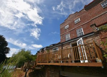 Thumbnail 4 bed terraced house for sale in The Granary, Mill Court, Ruswarp
