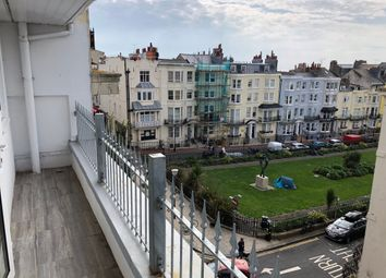 Thumbnail 3 bed flat to rent in St James's Street, Brighton