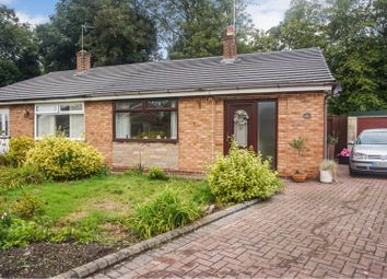 Thumbnail 2 bed semi-detached bungalow for sale in Mosslands, St. Helens