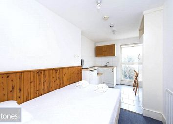Thumbnail Studio to rent in Belsize Park, Swiss Cottage, London