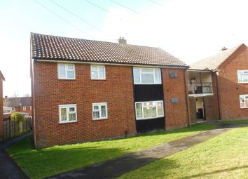 Thumbnail 2 bed flat for sale in Waverley Close, Bulford Barracks, Salisbury
