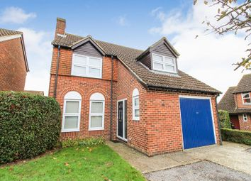 4 bed detached house for sale in Thompson Drive, Thatcham RG19