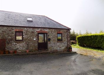 Thumbnail 2 bedroom semi-detached house to rent in Bumble Cottage, Slebech, Haverfordwest