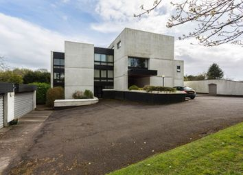Thumbnail 3 bed flat for sale in 4 Lawmarnock House, Troon Drive, Bridge Of Weir