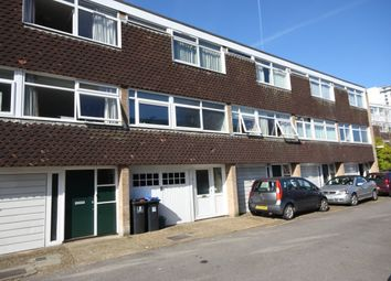Thumbnail 2 bed terraced house to rent in Hillview Court, Woking