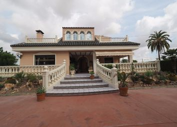 Thumbnail 6 bed villa for sale in Elche, Alicante, Spain