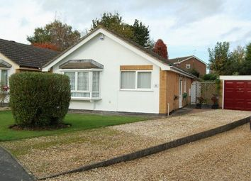 Thumbnail 2 bed detached bungalow to rent in Phillips Way, Long Buckby, Northants