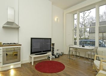 Thumbnail 1 bed flat to rent in St Stephens Crescent, London