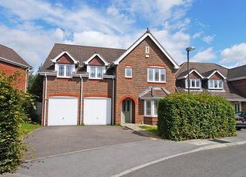 Thumbnail 5 bed detached house to rent in Six Acres, Slinfold