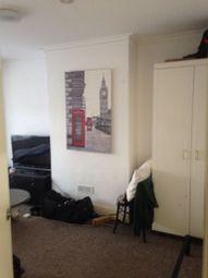 Thumbnail Studio to rent in Castlebar Park, London
