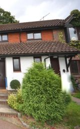 Thumbnail 3 bedroom terraced house to rent in Padbrook, Limpsfield, Oxted