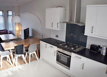 Thumbnail 6 bed property to rent in Rippingham Road, Withington, Manchester
