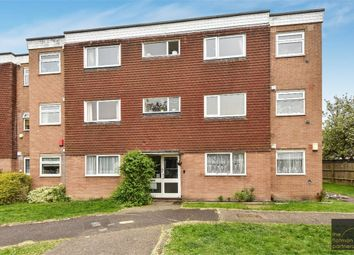 Thumbnail 2 bed flat for sale in Tithe Court, Langley, Berkshire