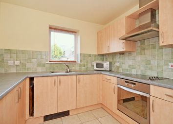 Thumbnail 2 bed flat to rent in Lowther Street, York