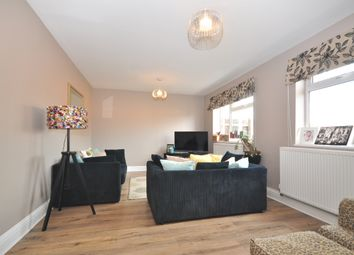 Thumbnail 3 bed terraced house to rent in Gaywood, Laindon, Basildon