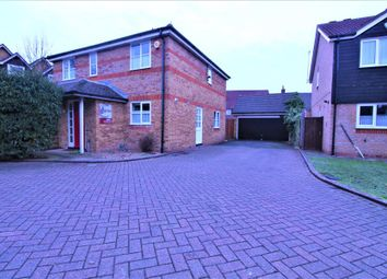 Thumbnail 4 bedroom property to rent in Warlow Close, Enfield