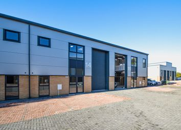 Thumbnail Warehouse to let in Unit 14, Axis 31, Wimborne