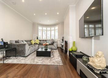 Thumbnail 3 bed terraced house to rent in Aberfoyle Road, London