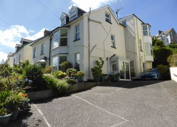 Thumbnail 4 bed semi-detached house for sale in Park Court, St. Brannocks Road, Ilfracombe